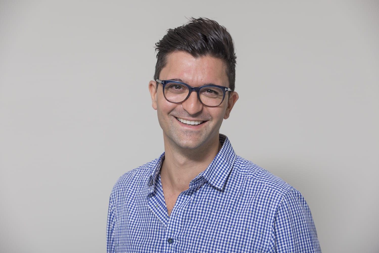 Dr Evan Soulos