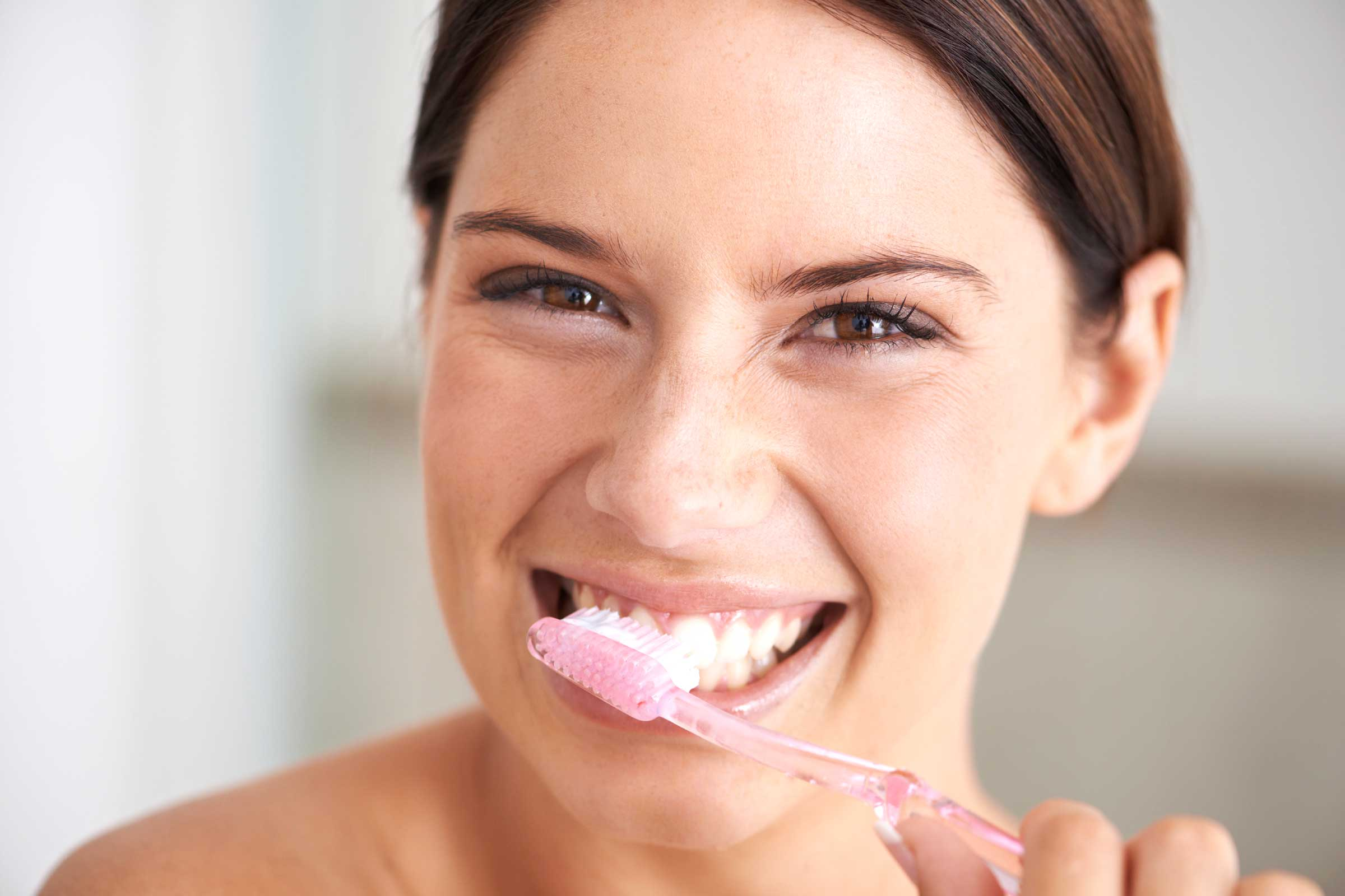 do you brush your teeth before or after breakfast tindale dental