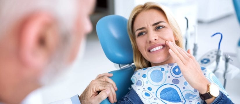 emergency dental treatment