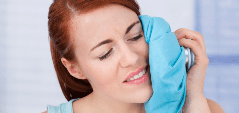 wisdom teeth removal recovery