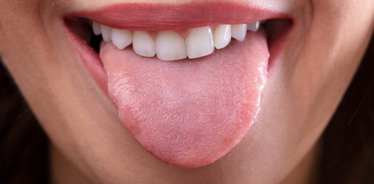 Why Does My Tongue Feel Funny Tindale Dental Penrith Dentist