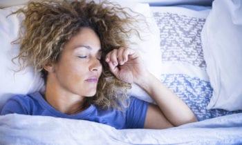Sleep Apnoea